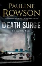 Death Surge ebook by Pauline Rowson