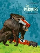 Les Parques Tome 02 - A sangre y fuego ebook by Hugues Micol