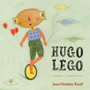 Hugo Légo ebook by Jean-Christian Knaff