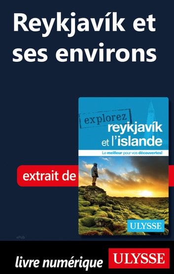 Reykjavik et ses environs ebook by Jennifer Dore-dallas