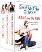 Shaughnessy Brothers: Band on the Run Box Set ebook by