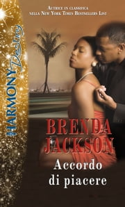 Accordo di piacere ebook by Brenda Jackson