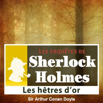 Les hêtres d'or audiobook by Conan Doyle