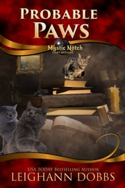 Probable Paws ebook by Leighann Dobbs