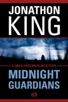 Midnight Guardians ebook by Jonathon King