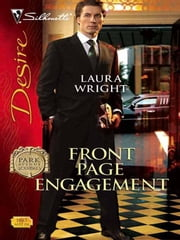 Front Page Engagement ebook by Laura Wright