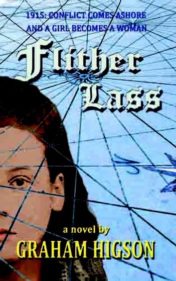 Flither Lass ebook by Graham Higson