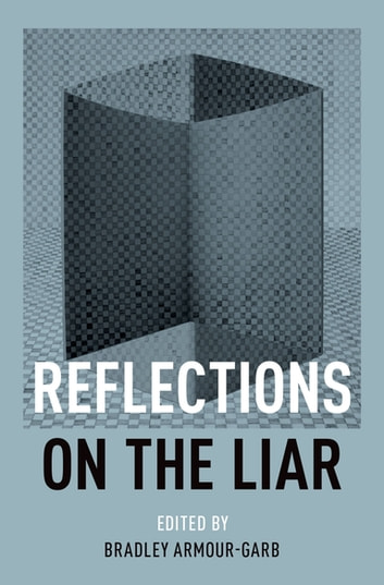 Reflections on the Liar ebook by