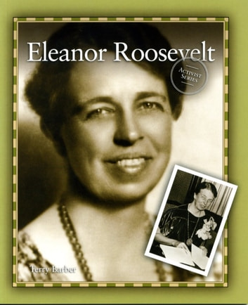 Eleanor Roosevelt ebook by Terry Barber