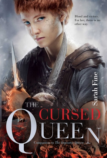 The Cursed Queen ebook by Sarah Fine