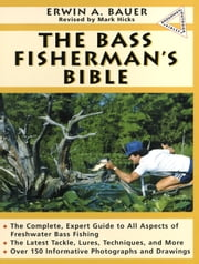 Bass Fisherman's Bible ebook by Erwin A. Bauer