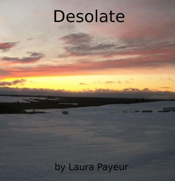 Desolate ebook by Laura Payeur