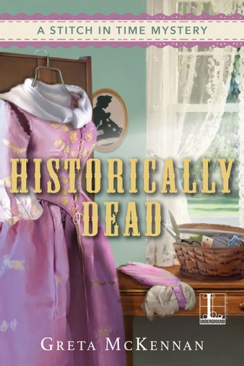 Historically Dead ebook by Greta McKennan