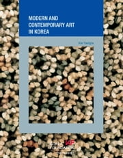 Modern and Contemporary Art in Korea ebook by Kim Youngna