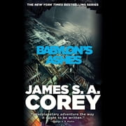 Babylon's Ashes audiolibro by James S. A. Corey