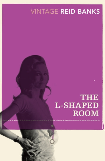The L-Shaped Room ebook by Lynne Reid Banks