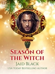 Season of the Witch ebook by Jaid Black