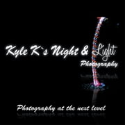 Kyle K's Night & Light Photography - Photography at the Next Level ebook by Kyle Kong