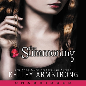 The Summoning audiobook by Kelley Armstrong