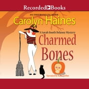 Charmed Bones audiobook by Carolyn Haines