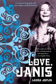 Love, Janis ebook by Laura Joplin