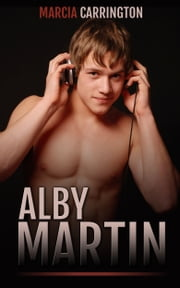 Alby Martin ebook by Marcia Carrington