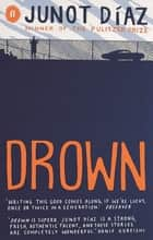 Drown eBook by Junot Diaz