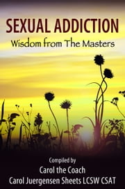 Sexual Addiction: Wisdom from The Masters ebook by Compiled by Carol the Coach