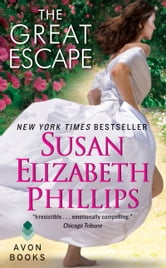 The Great Escape ebook by Susan Elizabeth Phillips