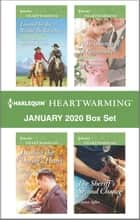 Harlequin Heartwarming January 2020 Box Set - A Clean Romance ebook by Melinda Curtis, Amy Vastine, Shirley Hailstock,...