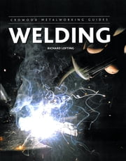 Welding ebook by Richard Lofting