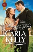 Marriage of Mercy ebook by Carla Kelly