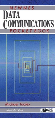 Data Communications Pocket Book ebook by Tooley, Michael