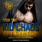 Kid Chaos audiobook by Zoe Dawson