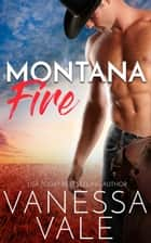 Montana Fire ebook by