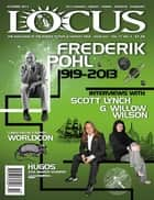 Locus Magazine, Issue 633, October 2013 ebook by Locus Magazine