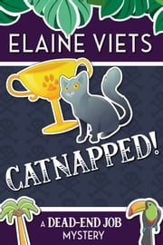 Catnapped! ebook by Elaine Viets