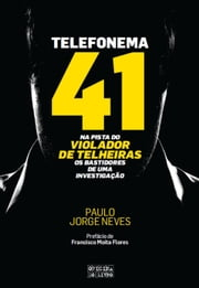 Telefonema 41 ebook by PAULO NEVES
