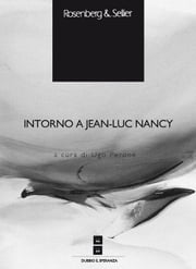 Intorno a Jean-Luc Nancy ebook by Ugo Perone