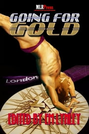 Going For Gold ebook by Kaje Harper,Michael P. Thomas,Nico Jaye