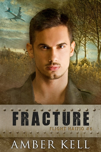 Fracture ebook by Amber Kell