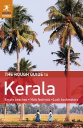 The Rough Guide to Kerala ebook by David Abram