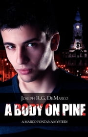 A Body on Pine ebook by Joseph R. G. DeMarco