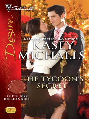 The Tycoon's Secret ebook by Kasey Michaels