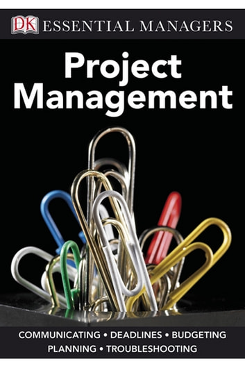 Project Management ebook by Peter Hobbs