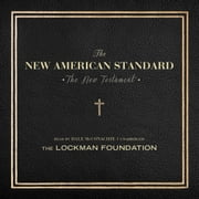 The New Testament of the New American Standard Audio Bible audiobook by Made for Success, Made for Success