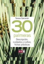 30 palmeras ebook by Teresa Garcerán