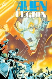 Alien Legion #2 ebook by Alan Zelenetz,Frank Cirocco,Terry Shoemaker,Terry Austin,Bob Sharen