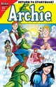 Archie #638 ebook by Dan Parent,Rich Koslowski,Jack Morelli,Digikore Studios
