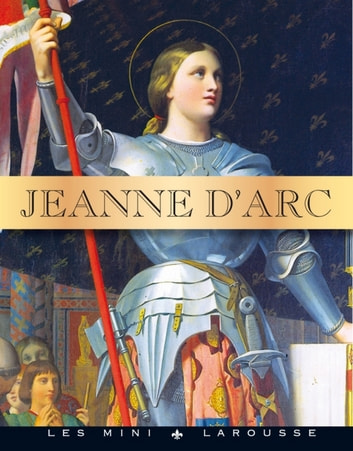 Jeanne d'Arc ebook by Luc Mary